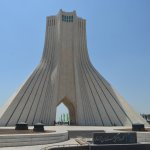 Azadi tower (4)