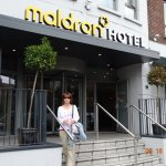 Photo de Maldron Hotel Parnell Square