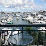 Foto de The Galleon Resort And Marina