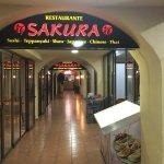Foto de Restaurante Sakura