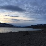 The Buffalo Bill Reservoirの写真