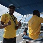 Foto de Julian Boat Tours