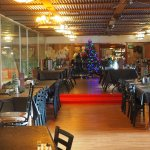 Foto de The Restaurant at Rhodes River Ranch
