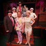 Bild från Capone's Dinner & Show