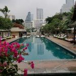 Foto de The Peninsula Bangkok