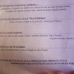 menu anche in italiano (approssimativo)