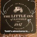 Bild från The Little Inn