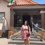Comida Italiana Caseira Uma Delicia, a Chef Muita Simpática, Aberta a Cozinha para Observação, E