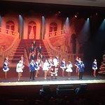 Peabody Auditorium Photo