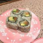 Sushi Station Görüntüsü