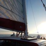 Sunset Cruise on Sweet Liberty