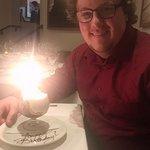 D's Birthday at Selanne's