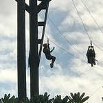 Photo de Maui Zipline Company