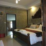 A2 Rooms