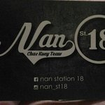 Nan Station 18