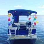 Lake Awoonga Boating & Leisure Hire