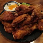 Duff's Chicken Wings