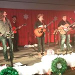 Traditional Christmas concert @Brown county inn
