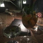 Bentley Restaurant & Bar resmi
