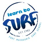 Learn To Surf with Port Macquarie's multi award winning surf school