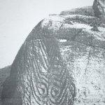 Символическое изображение Великой Богини неолита