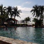 Centara Grand Mirage Beach Resort Pattaya Photo