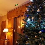 Hotel Mayfair Paris Photo