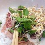 Caphe Saigon Beef Pho
