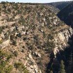 Walnut Canyon National Monument Photo