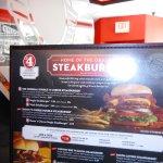 The hamburger range