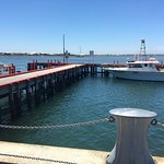 Port Albert Wharf