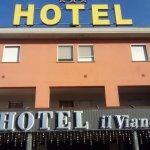 Photo of Hotel il Viandante