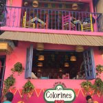 Los Colorines Photo