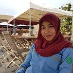 Cafe Kuta Photo