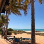 RAC Monkey Mia Dolphin Resort Foto
