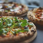Oak Fire Pizza Foto