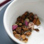 Loose leaf tea Apple loves Mint