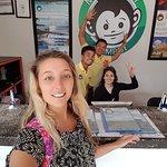 Mad Monkey Hostel Kampot Photo
