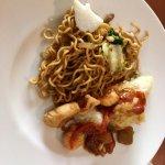 Taste of Bali Photo