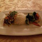 Foto Tiki Terrace Restaurant