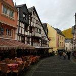 Gasthaus Huwer Restaurant Photo