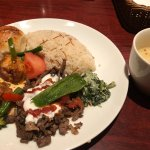 Turkish Cuisine Topkapi Marunouchi Picture
