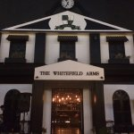 The Whitefield Arms Pub Photo