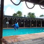 Photo de Kosrae Nautilus Resort