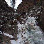 Seven Falls Photo