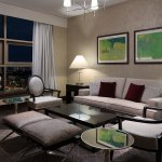 Your premium experience in Regency Suite Deluxe