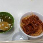 京都ザージャン麺