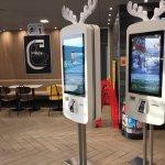 McDonalds Thorne