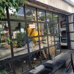 Graph Cafe Photo