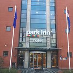 Park Inn by Radisson Amsterdam Airport Schiphol Foto